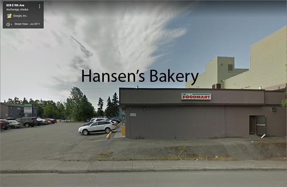 Hansen's Bakery