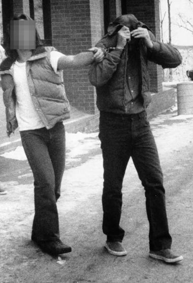Bob & Cindy: First Time Meet Up - Butcher Baker