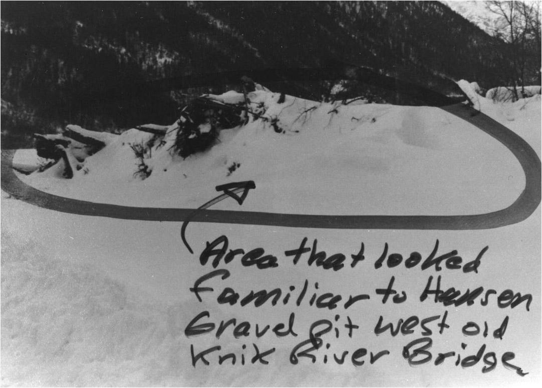 Knik Graves #2